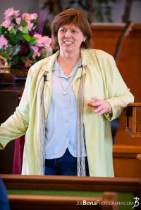Nancy Virden Seminar, May-2016