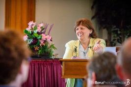 Nancy Virden Seminar, May-2016