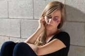 photo-24769241-abuse-young-woman
