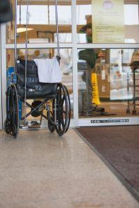 photo-25063706-wheelchair-at-hospital